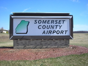 Somerset Airport
