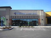 Anytime Fitness