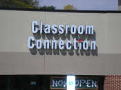 Classroom Connection