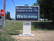 Brownsville Church of God